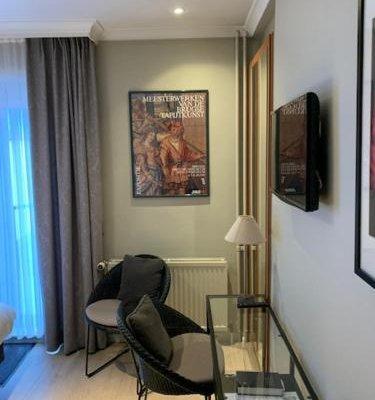 Hotel Ter Duinen - фото 7