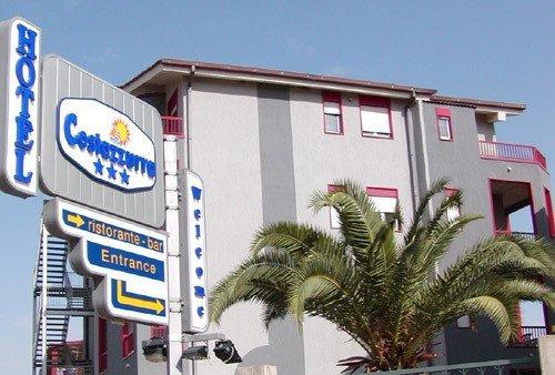Hotel Costazzurra Museum & Spa - фото 50