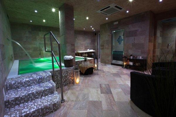 Hotel Costazzurra Museum & Spa - фото 16