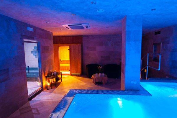 Hotel Costazzurra Museum & Spa - фото 17