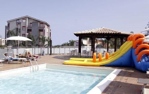 Hotel Costazzurra Museum & Spa - фото 20