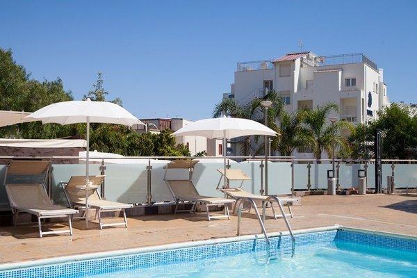 Hotel Costazzurra Museum & Spa - фото 21