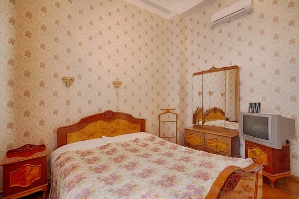 Санаторий «Москва» - фото 2