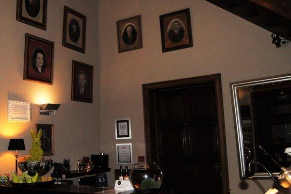 Hotel Karel de Stoute - фото 13
