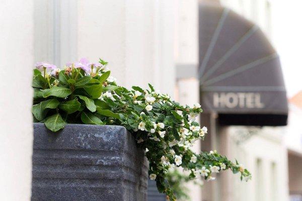 Hotel Karel de Stoute - фото 18