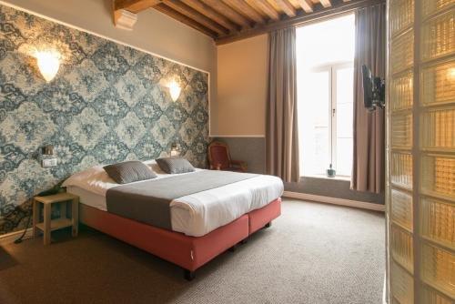 Hotel Karel de Stoute - фото 2