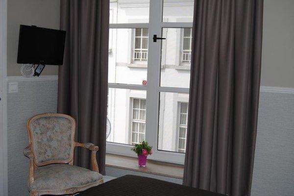 Hotel Karel de Stoute - фото 20