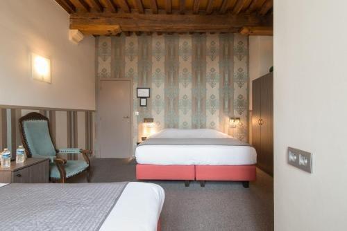 Hotel Karel de Stoute - фото 4