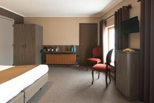 Hotel Karel de Stoute - фото 5