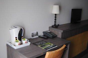 Hotel Karel de Stoute - фото 6