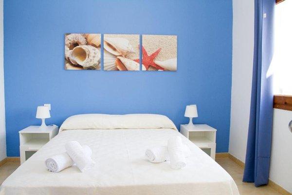 Apartamentos Blue Beach - фото 2