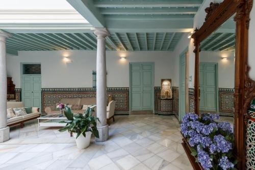 Palacio Cabrera - Lillo - фото 12