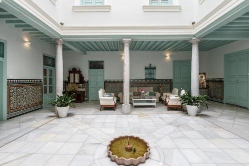 Palacio Cabrera - Lillo - фото 20