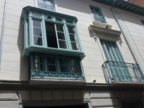 Palacio Cabrera - Lillo - фото 22