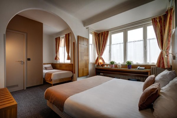 Hotel Jacobs Brugge - фото 2