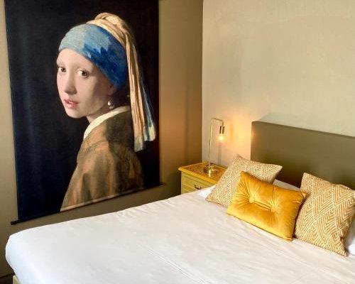 Hotel Graaf Van Vlaanderen - фото 50