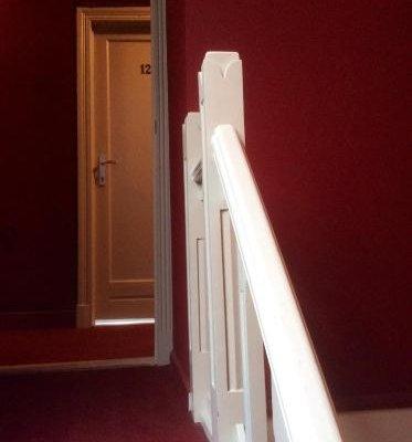 Hotel Graaf Van Vlaanderen - фото 10