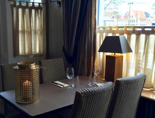 Hotel Graaf Van Vlaanderen - фото 19