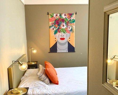 Hotel Graaf Van Vlaanderen - фото 7
