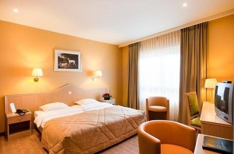 Aragon Apartments - фото 50