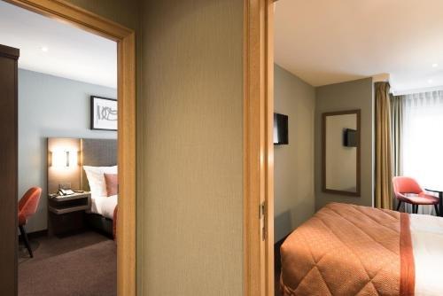 Aragon Apartments - фото 10