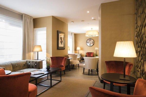 Aragon Apartments - фото 11