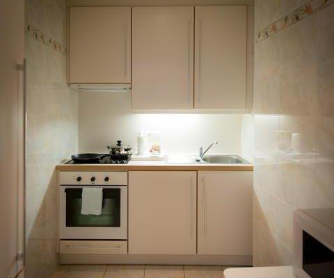 Aragon Apartments - фото 18