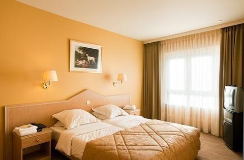 Aragon Apartments - фото 3