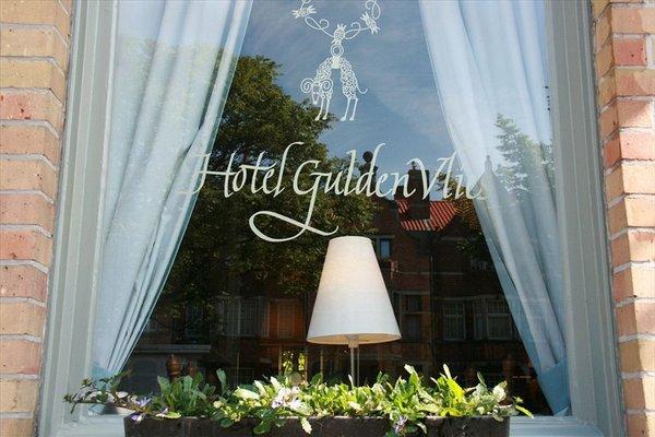 Hotel Gulden Vlies - фото 22