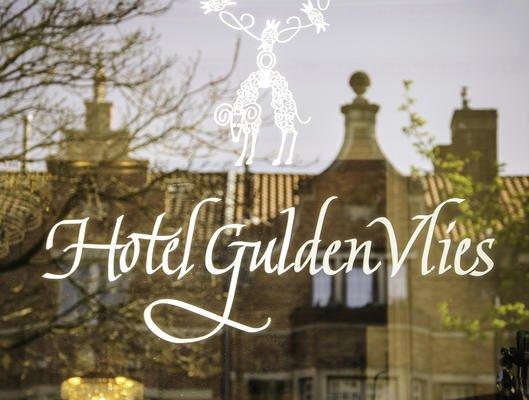 Hotel Gulden Vlies - фото 23