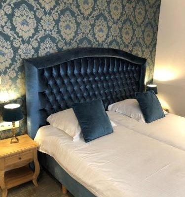 Golden Tree Hotel - фото 50