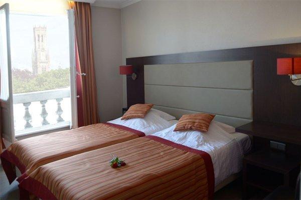 Golden Tree Hotel - фото 5