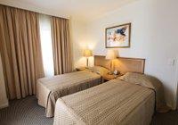 Отзывы Waldorf Canberra Apartment Hotel, 4 звезды