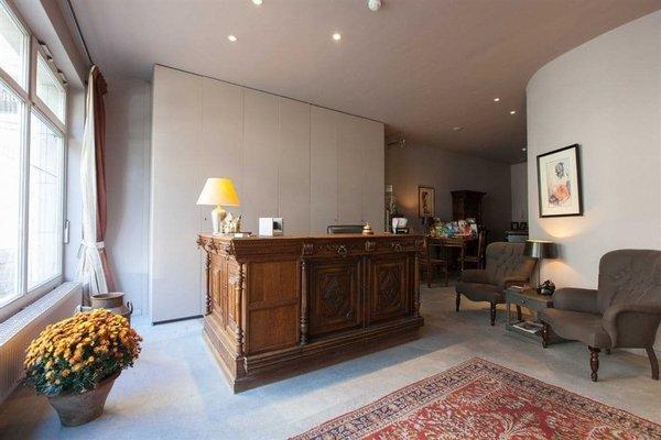 Hotel Boterhuis - фото 14
