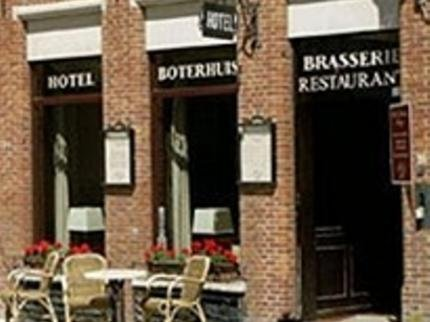 Hotel Boterhuis - фото 16