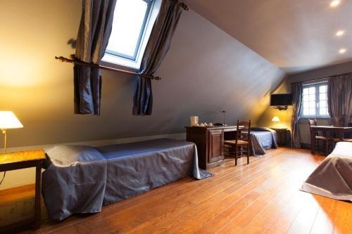 Hotel Boterhuis - фото 17