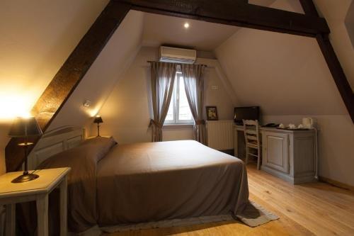 Hotel Boterhuis - фото 19
