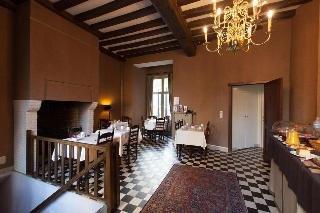 Hotel Boterhuis - фото 20