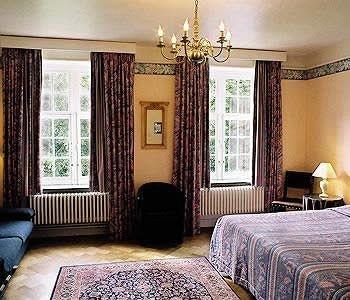 Hotel Egmond - фото 1