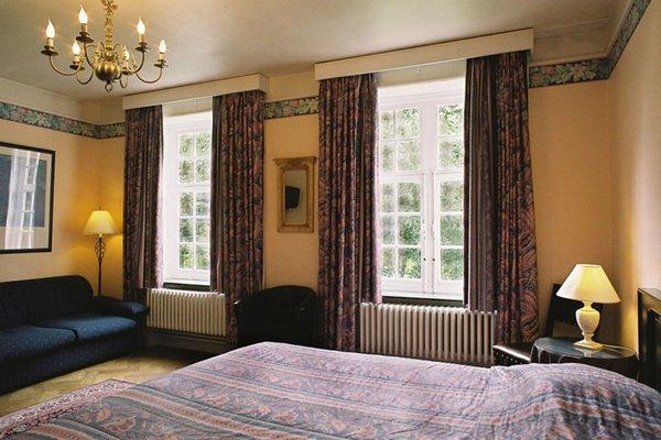 Hotel Egmond - фото 2