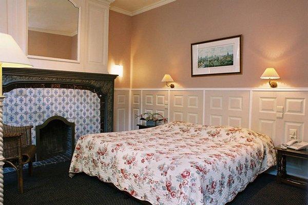 Hotel Egmond - фото 5
