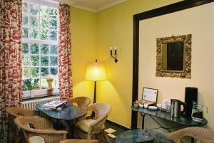 Hotel Egmond - фото 6