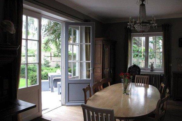 Guest House De Bleker - фото 10