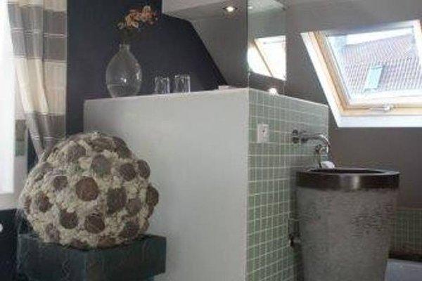 Guest House De Bleker - фото 14