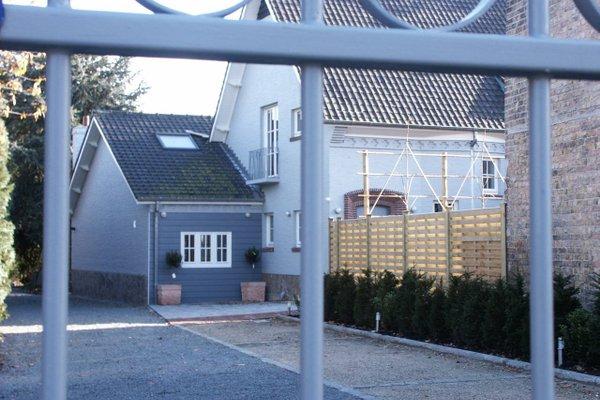 Guest House De Bleker - фото 19