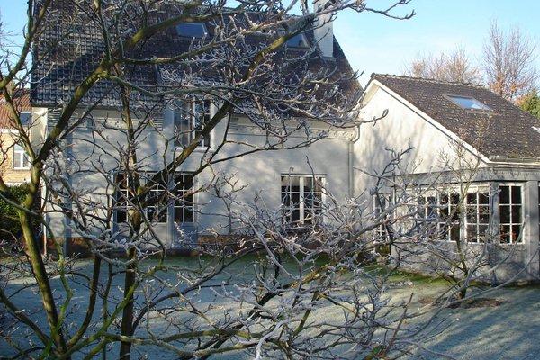 Guest House De Bleker - фото 21