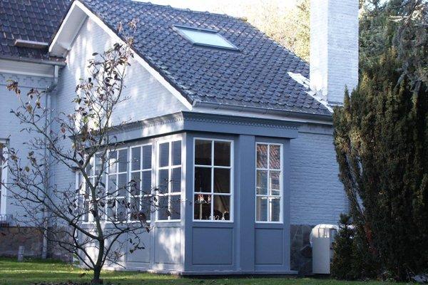 Guest House De Bleker - фото 22