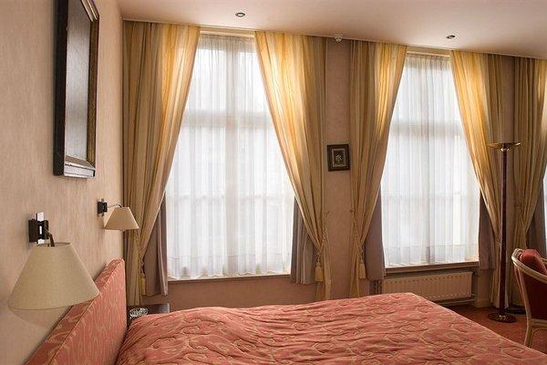 Hotel Duc De Bourgogne - фото 50