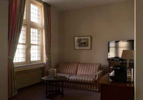 Hotel Duc De Bourgogne - фото 10