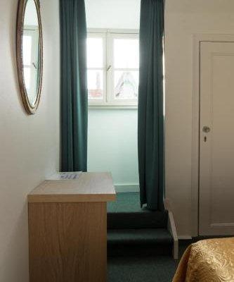 Hotel Duc De Bourgogne - фото 12